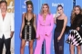 Simon Cowell Commends 'Hardest Working' Little Mix Post-Professional Split