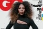 GQ Slammed for Naming Serena Williams 'Woman' of the Year on Its Cover