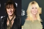Richie Sambora Assures Continuous Support for Heather Locklear