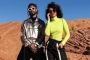 Miguel Gets a Hold of License to Marry Nazanin Mandi
