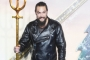 Jason Momoa's Children Make Sure Their 'Aquaman' Cameo Doesn't Get Cut