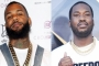 The Game Recalls Talking to Meek Mill Not About Feud, But New Beginnings