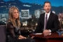 Jennifer Aniston Not Aware About Jimmy Kimmel's Daughter Pooping on Her Lawn for a Year