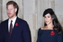 Prince Harry and Meghan Markle's Wax Figures Bring Nightmare on Christmas