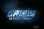 The CW Announces Crisis On Infinite Earths for Arrrowverse 2019 Crossover