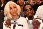 Cardi B Takes Publicist's Side Amid Criticism Over Offset Stage Crash
