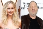 Jennifer Lawrence Plans to Show Up Before Harvey Weinstein at Court Hearing