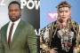 50 Cent Is LOL-ing Over Madonna's New Buns Amid Implants Rumor - See His Diss