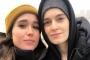Ellen Page Feels 'Lucky' on One Year Anniversary of Marriage to Emma Portner