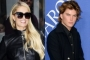 Paris Hilton Reignites Romance Rumor With 22-Year-Old Model After Chris Zylka Split