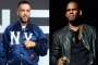 French Montana Backtracks on Comment Defending R. Kelly