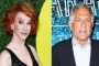 Kathy Griffin 'Loudly' Refuses to Be Near 'Rapist' Les Moonves at Beverly Hills Restaurant