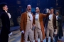 Jimmy Fallon Copies Lin-Manuel Miranda's Character to Perform 'Hamilton' Songs