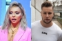 Jesy Nelson in Very Early Days of Romantic Relationship With Chris Hughes?