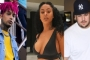 Blac Chyna's BF Accuses Alexis Skyy of Approaching Rob Kardashian for 'Clout' - See Her Response