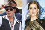 Johnny Depp Provides Witnesses' Accounts Contesting Amber Heard's Abuse Story