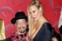 Ice-T Stuns Fans With Pic of Wife Coco Austin Sleeping Completely Topless