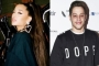 Ariana Grande Writes Multiple Versions of 'Thank U, Next' Due to Pete Davidson