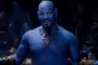 Will Smith's Blue Genie in 'Aladdin' Mocked on Twitter, Dubbed a 'Nightmare'