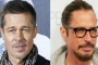 Brad Pitt to Produce Chris Cornell Documentary With Late Singer's Widow
