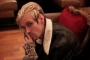 Aaron Carter Threatens to Reveal Stalker's Identity Over Fear for His Life