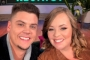 Catelynn Lowell's Husband Welcomes Newborn Daughter to Their 'Crazy Family' in First Picture