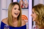 Jenna Bush Hager Is Kathie Lee Gifford's 'Today' Replacement, Hoda Kotb Reportedly Upset