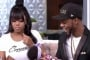 Remy Ma and Papoose Show Off First Child's Face for First Time, Reveal Full Name