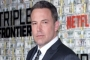 Ben Affleck Takes Pride in Admitting He Needs Help With Alcohol Addiction