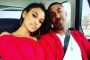 'Sister, Sister' Alum Marques Houston Announces Engagement to Girlfriend Miya
