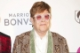 Elton John to Release 'First and Only Official Autobiography' in October