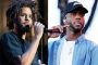 J. Cole and Bryson Tiller Accused of Stealing From Music Producer's Song
