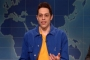 Pete Davidson Addresses Big Age Difference With Kate Beckinsale on 'SNL'
