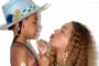 Beyonce Knowles Seeks to Protect Private Texts Amid Trademark Battle Over Daughter's Name