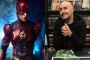 Ezra Miller Tries to Keep 'The Flash' Role by Rewriting the Script With Grant Morrison
