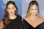 Jennifer Garner Gets Uneasy After Her Nanny Likes Chrissy Teigen's Posts of Her Children