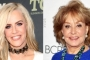 Jenny McCarthy Spills 'Miserable' Year Working With Barbara Walters on 'The View'
