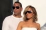 Jennifer Lopez: Alex Rodriguez and I Are 'Really Happy'