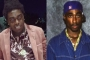 Kodak Black Deletes Instagram Account After Claiming He's Better Than Tupac