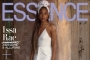 Issa Rae Sets Off Engagement Buzz With Ring Photo on Magazine Cover