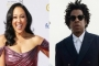 Tamera Mowry Is 'Aloof' Following Backlash Over Her Old Flirty Interaction With Jay-Z