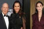 Bruce Willis' Wife Spills Why Demi Moore Was Important Part of Vow Renewal Ceremony