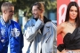 Hailey Baldwin Responds to Justin Bieber's Coachella Throwback Pic With Kendall Jenner