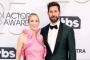 Emily Blunt Suspiciously Hides Her Belly on Date With John Krasinski - Pregnant With Baby No. 3?
