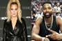Watch Khloe Kardashian and Tristan Thompson's Awkward Reunion at Daughter's Birthday Party