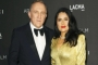 Salma Hayek's Billionaire Husband to Help Rebuild Notre Dame With $113M Donation