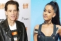 Jim Carrey Hails Ariana Grande as 'Gifted Admirer' in Response to Depression Quote