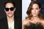 Pete Davidson and Kate Beckinsale's Romance Reportedly Fizzles Out