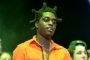 Kodak Black's Entourage Cleared of Charges From Tour Bus Raid