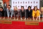 'The Big Bang Theory' Cast Makes History With Hollywood Handprint Ceremony